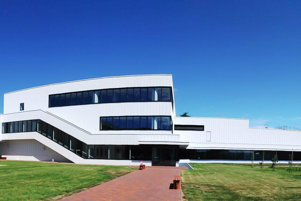 名寄市立大学図書館